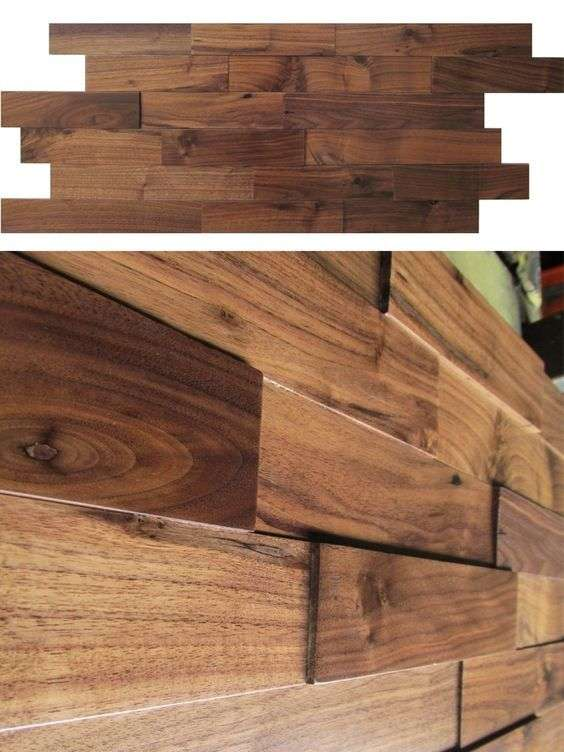 Solid Wood Wall Panel Manufacturers