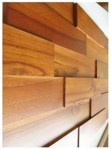 Solid Wood Wall Paneling Manufacturers
