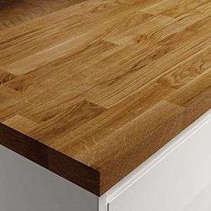 Solid Wood Worktop Manufacturers