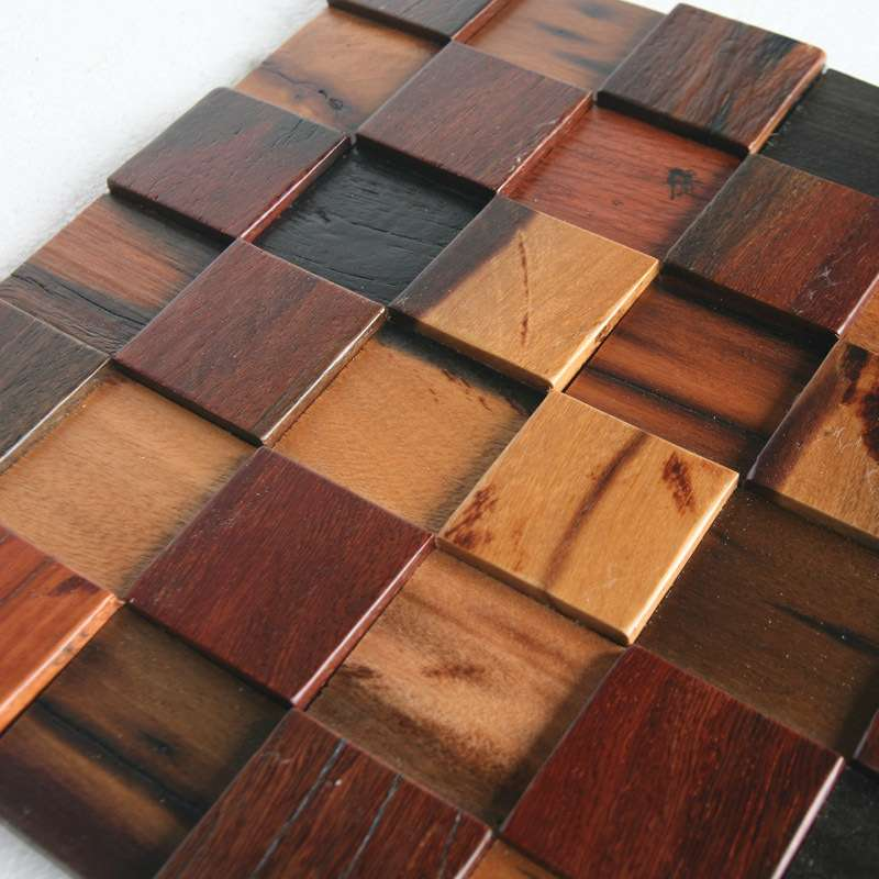 Solid Woode Mosaic Manufacturers