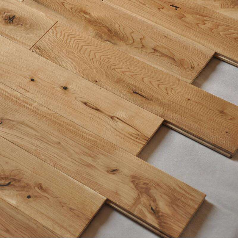 Solid Wooded Flooring Manufacturers