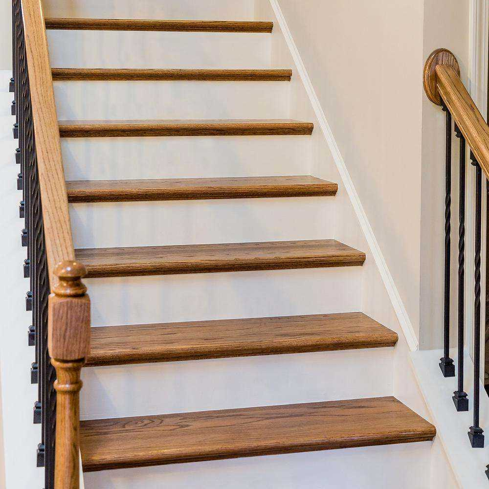Solid Wooden Stair Manufacturers