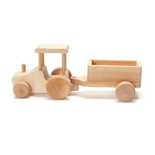 Solid Wooden Toy Manufacturers
