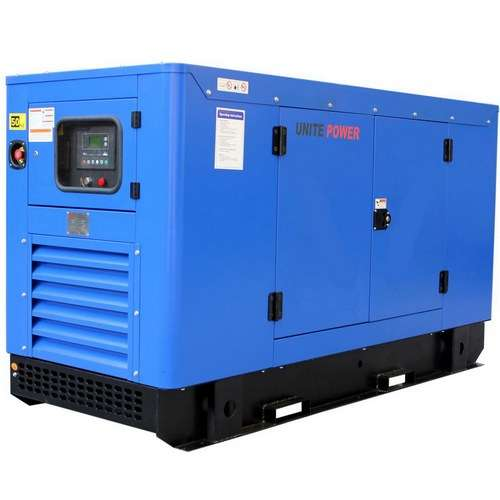 Sound-Proof Generator Set Manufacturers