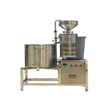 Soy Milk Equipment Manufacturers