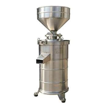 Soy Milk Grinder Manufacturers