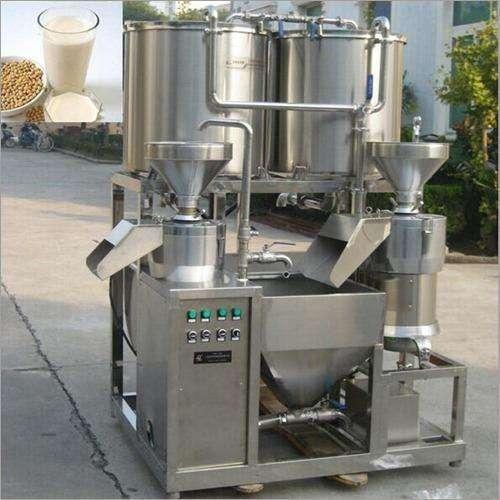 Soy Milk Machine Manufacturers