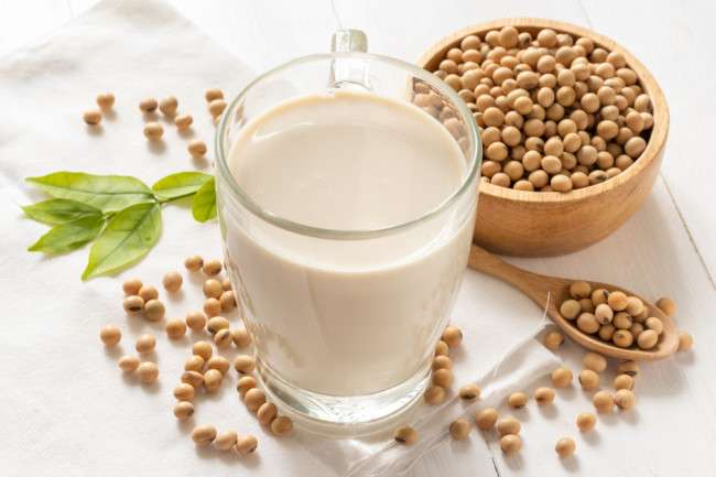 Soy Milk Nutrition Manufacturers
