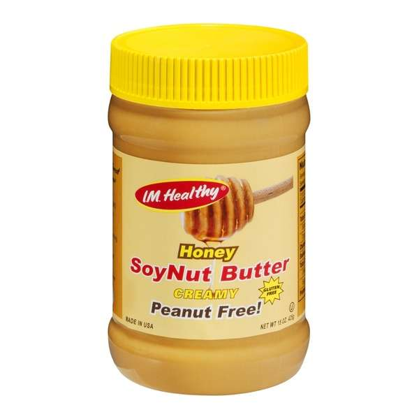 Soy Nut Butter Manufacturers