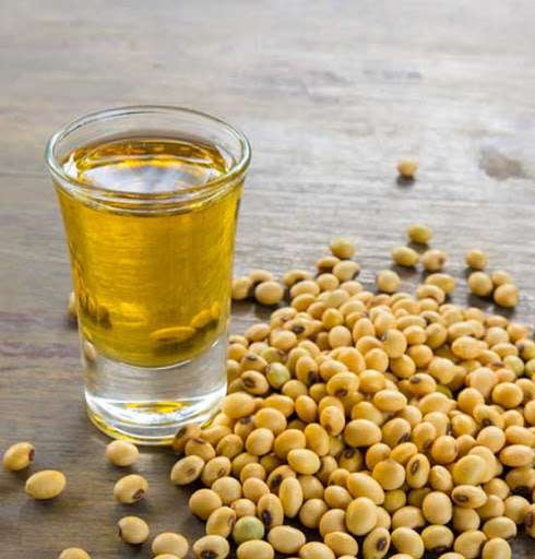 Soy Oil Lecithin Manufacturers