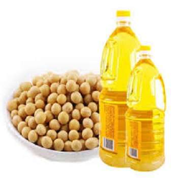 Soy Oil Refined Manufacturers