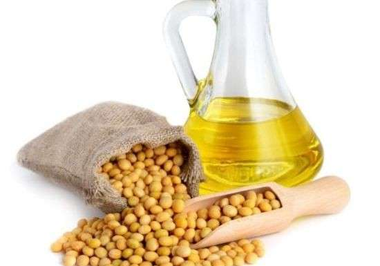 Soy Oil Use Manufacturers
