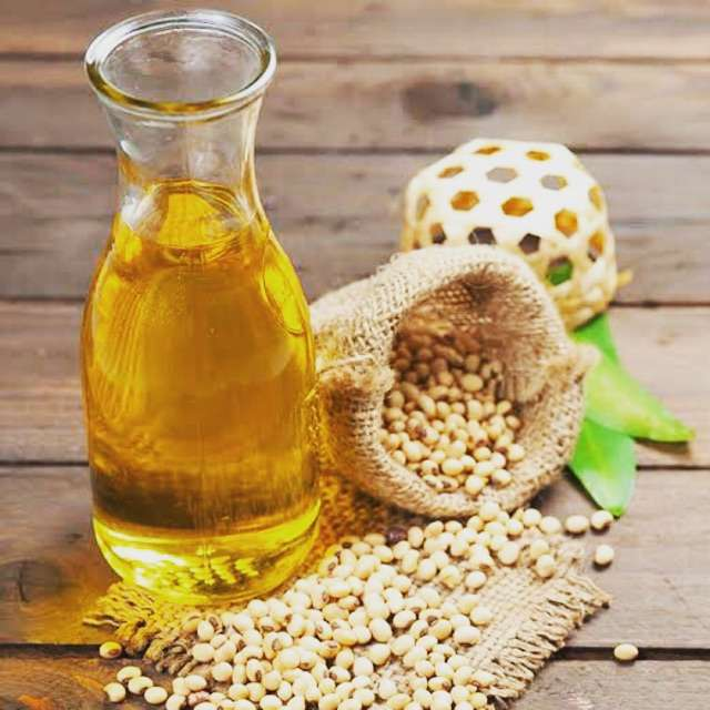 Soy Salad Oil Manufacturers