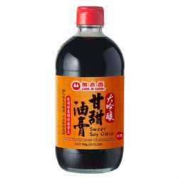 Soy Sauce Paste Manufacturers
