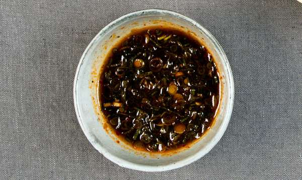Soy Sauce Recipe Manufacturers