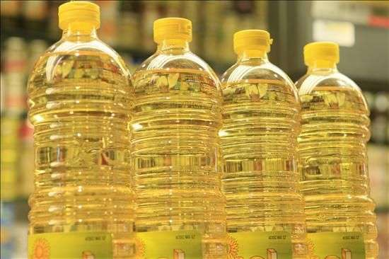 Soya Sunflower Oil Palm Manufacturers