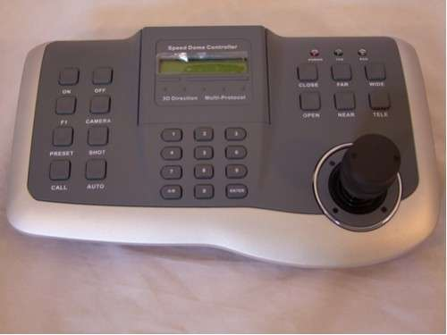 Speed Dome Control Keyboard Manufacturers