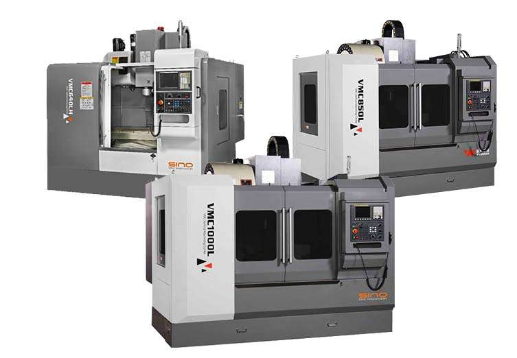 Speed Machining Center Manufacturers