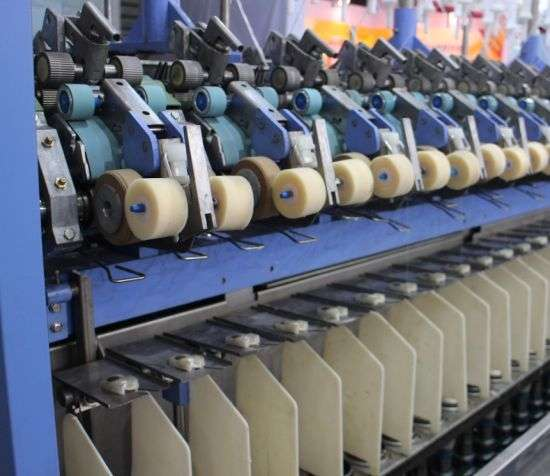 Spinning Production Line Manufacturers