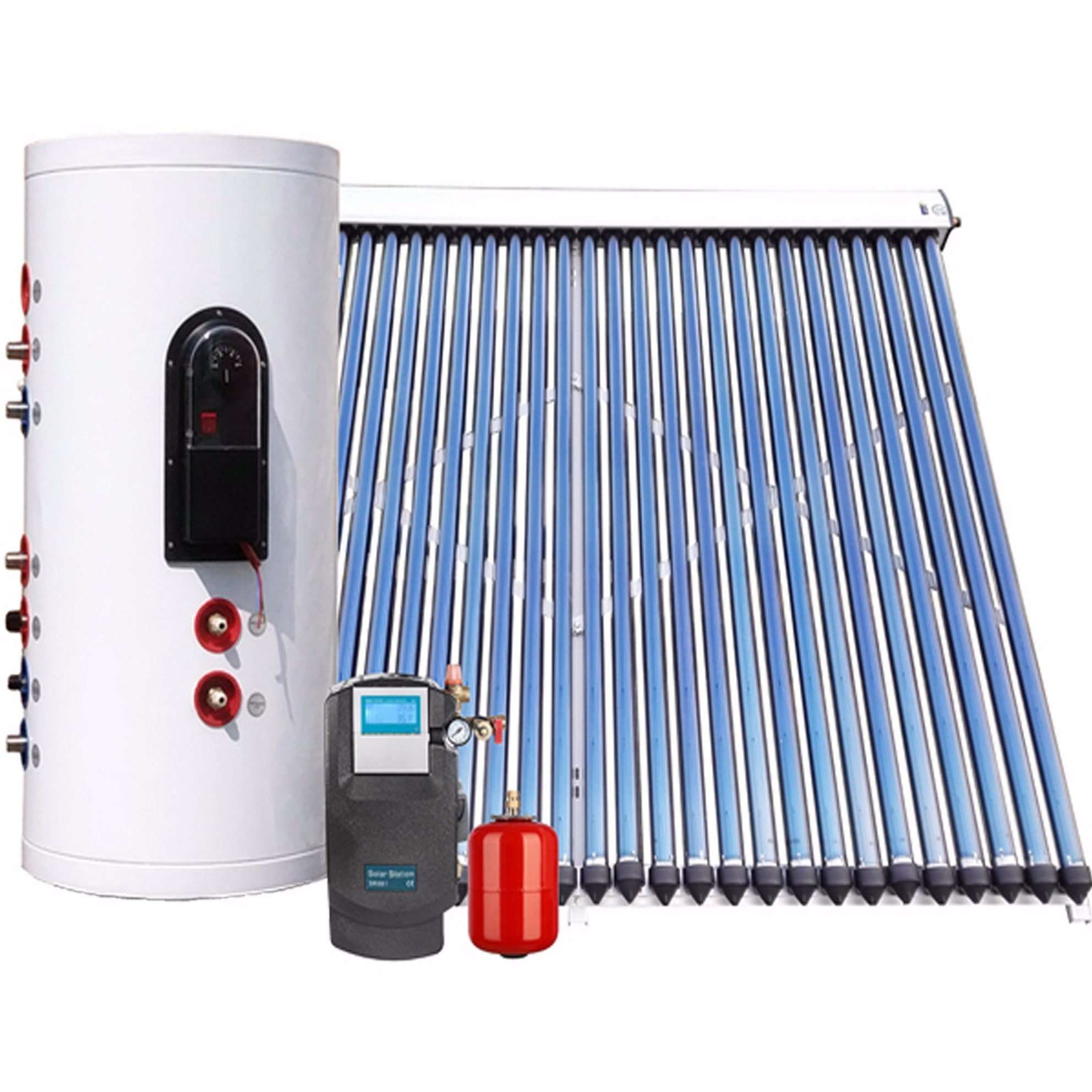 Split Solar Water Heater System Manufacturers