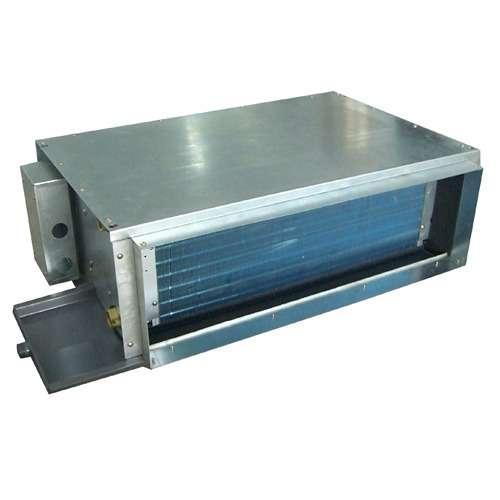 Split Type Fan Coil Manufacturers