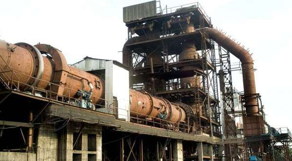 Sponge Iron Power Plant Manufacturers