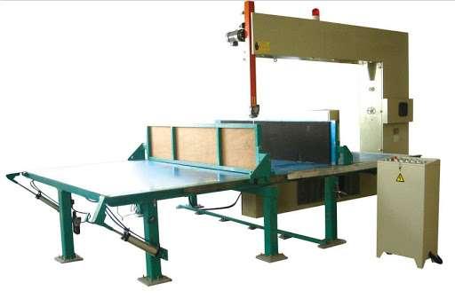 Sponge Mattress Machine Manufacturers