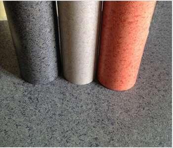 Sponge Pvc Flooring Manufacturers