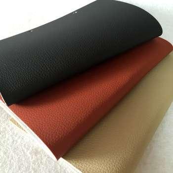 Sponge Pvc Leather Manufacturers