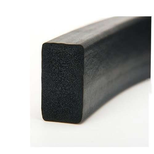 Sponge Rubber Strip Manufacturers