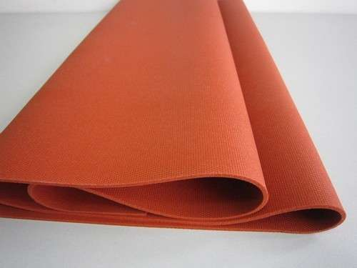 Sponge Silicone Rubber Sheet Manufacturers