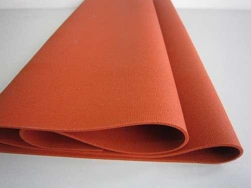 海绵硅橡胶板 制造商