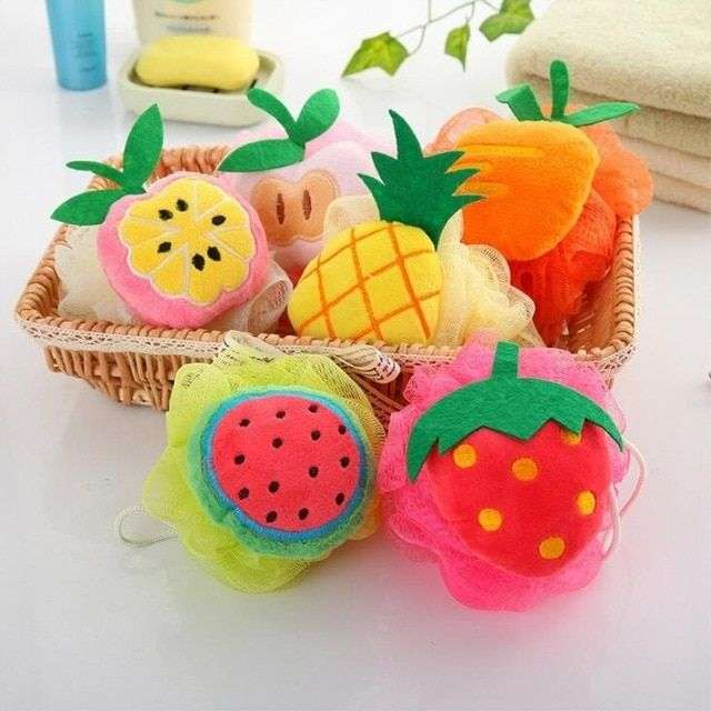 Sponge Toy Accessory Manufacturers