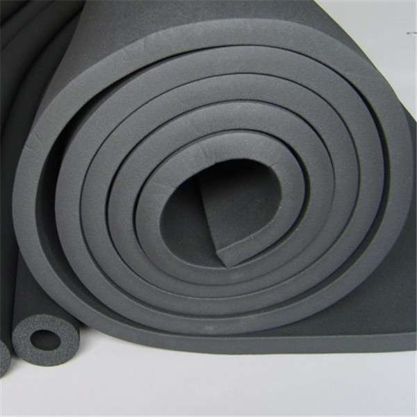 Sponged Rubber Board Manufacturers
