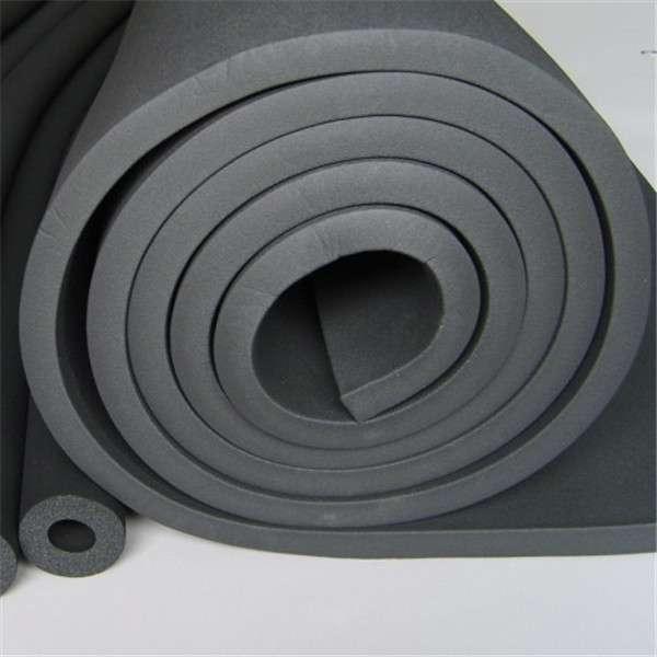 海绵橡胶板 制造商
