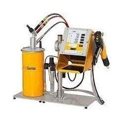 Spray Powder Machinery Manufacturers