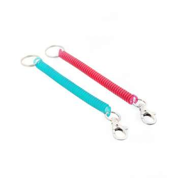 Spring Key Chain Manufacturers