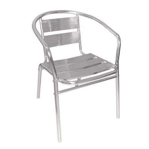 Stackable Aluminium Chair Manufacturers