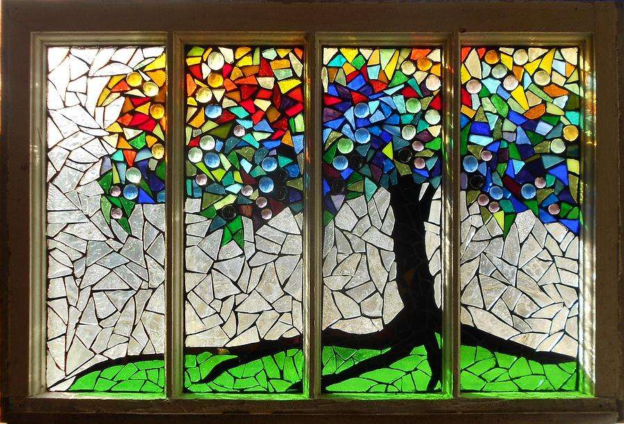 Stained Art Glass Manufacturers