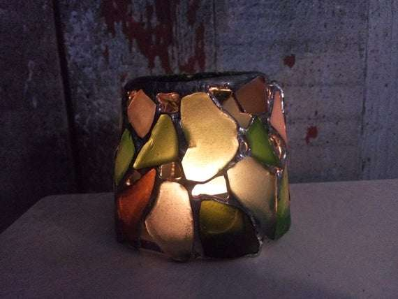 Stained Glass Aroma Burner Manufacturers