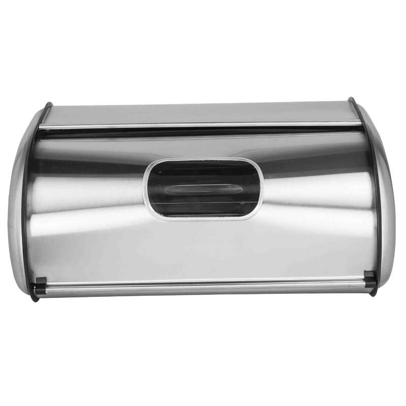 Stainless Bread Box Importers