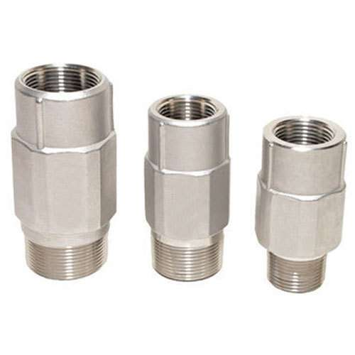 Stainless Check Valve Manufacturers