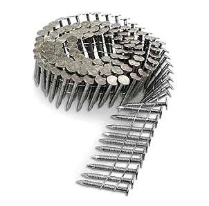 Stainless Coil Roofing Nail Manufacturers