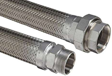 Stainless Flexible Hose Manufacturers
