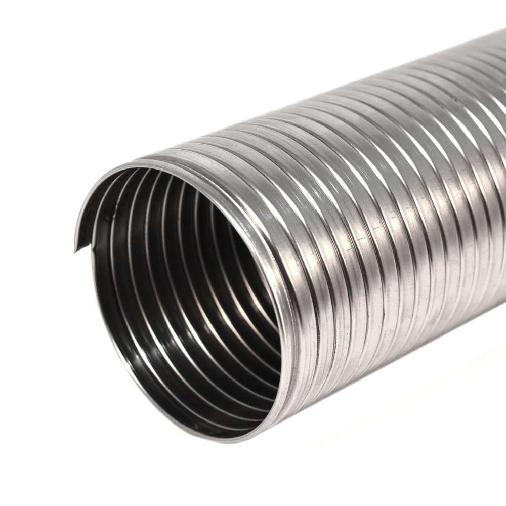 Stainless Flexible Tube Manufacturers