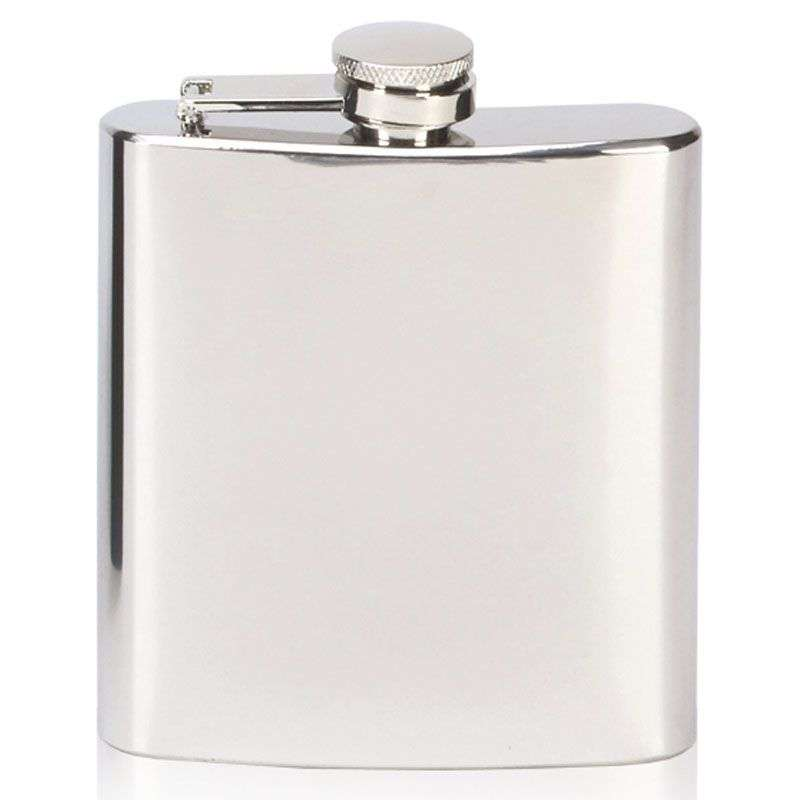 Stainless Hip Flask Manufacturers