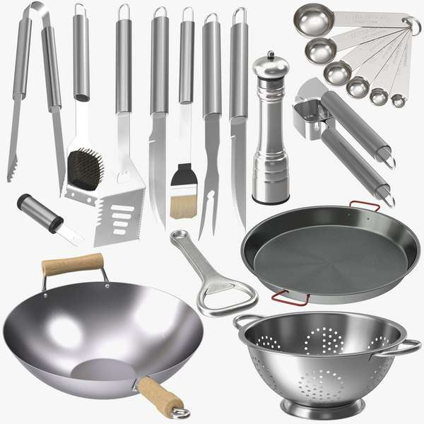 Stainless Kitchen Ware Manufacturers