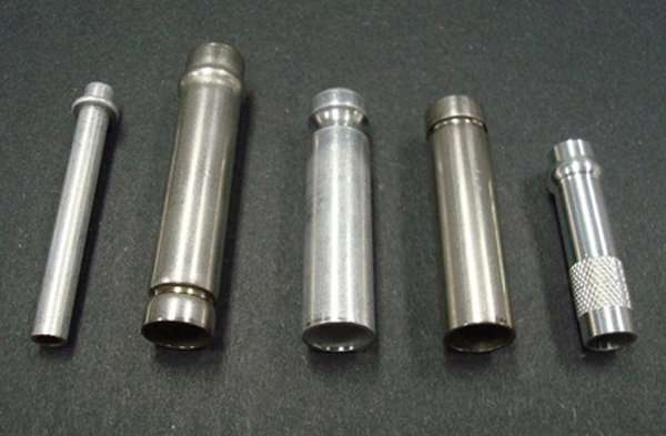 Stainless Pipe End Forming Manufacturers