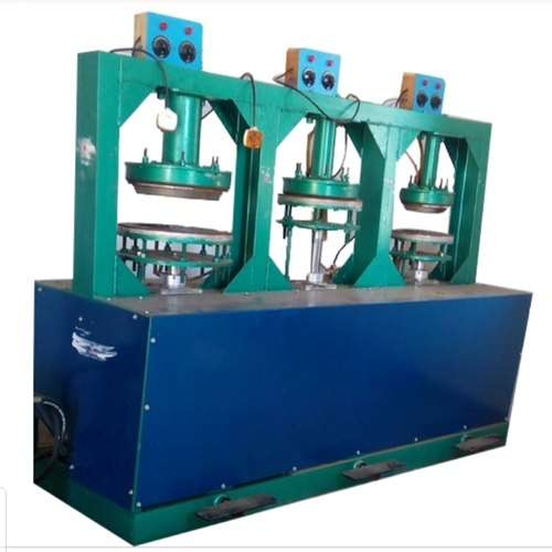 Stainless Plate Making Machine Manufacturers