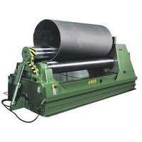 Stainless Plate Rolling Machine Manufacturers